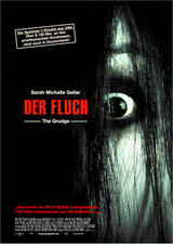 The Grudge - Der Fluch - Poster