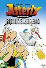 Asterix - Operation Hinkelstein Poster
