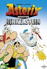 Asterix - Operation Hinkelstein - Poster