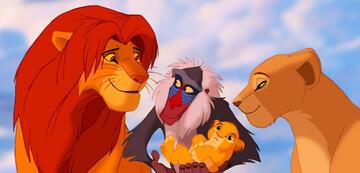 Disney gibt sein Löwen-Baby an Barry Jenkins
