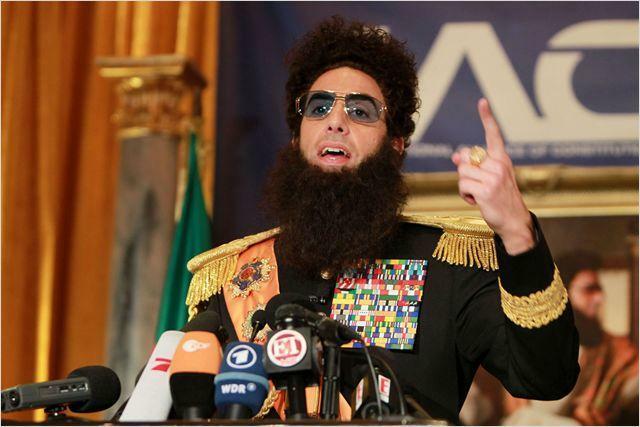 Der Dictator