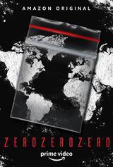 ZeroZeroZero - Poster