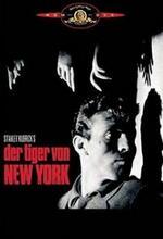 Der Tiger von New York Poster