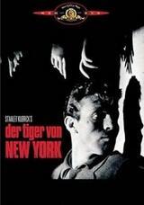 Der Tiger von New York - Poster