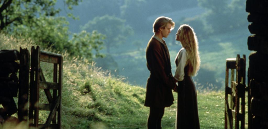 Heute im TV: Die Braut des Prinzen