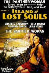 Insel der verlorenen Seelen (1932)