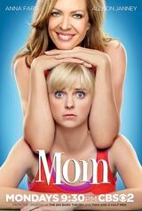 Mom - Poster