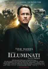 Illuminati - Poster