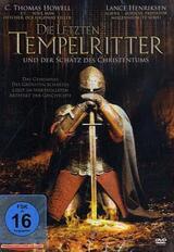 Die letzten Tempelritter und der Schatz des Christentums - Poster