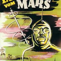 invasion vom mars 1953
