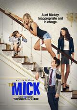 The Mick - Poster
