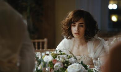 Love, Rosie - Für immer vielleicht mit Lily Collins - Bild 11