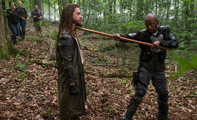 The Walking Dead - Staffel 8, The Walking Dead - Staffel 8 Episode 3 mit Tom Payne und Lennie James - Bild 25