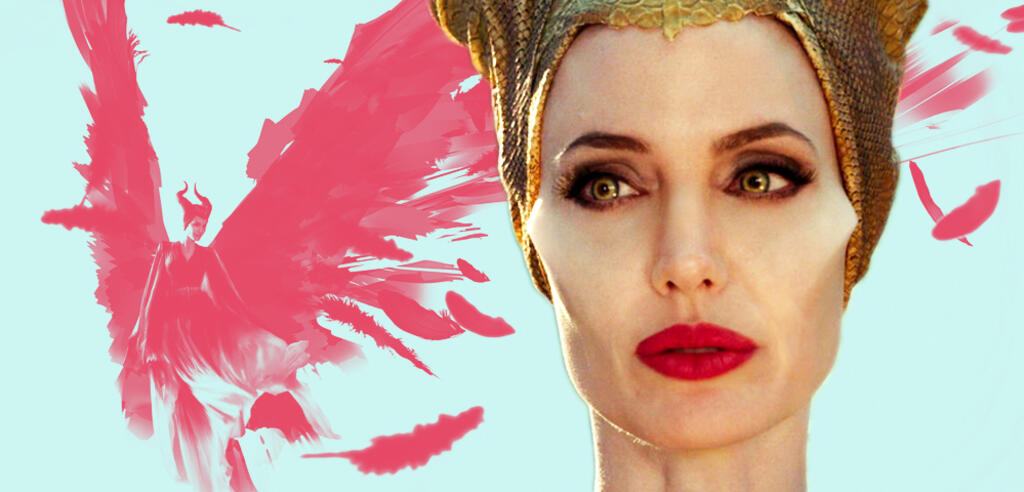 Angelina Jolie: Hier noch in Maleficent 2, bald in Eternals