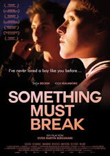 Something Must Break - Poster