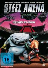 Steel Arena - Todesmatch der Giganten - Poster