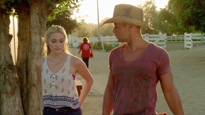 Emma's Chance mit Joey Lawrence und Greer Grammer