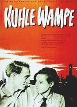 Kuhle Wampe oder: Wem gehört die Welt? - Poster
