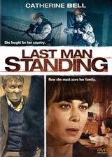 Last Man Standing - Poster