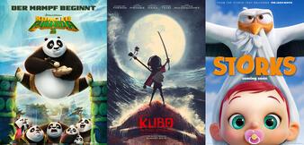 Kinderfilme 2016