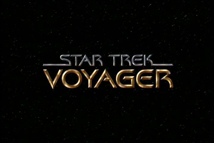 Raumschiff Voyager Stream