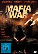 Mafia War - Poster