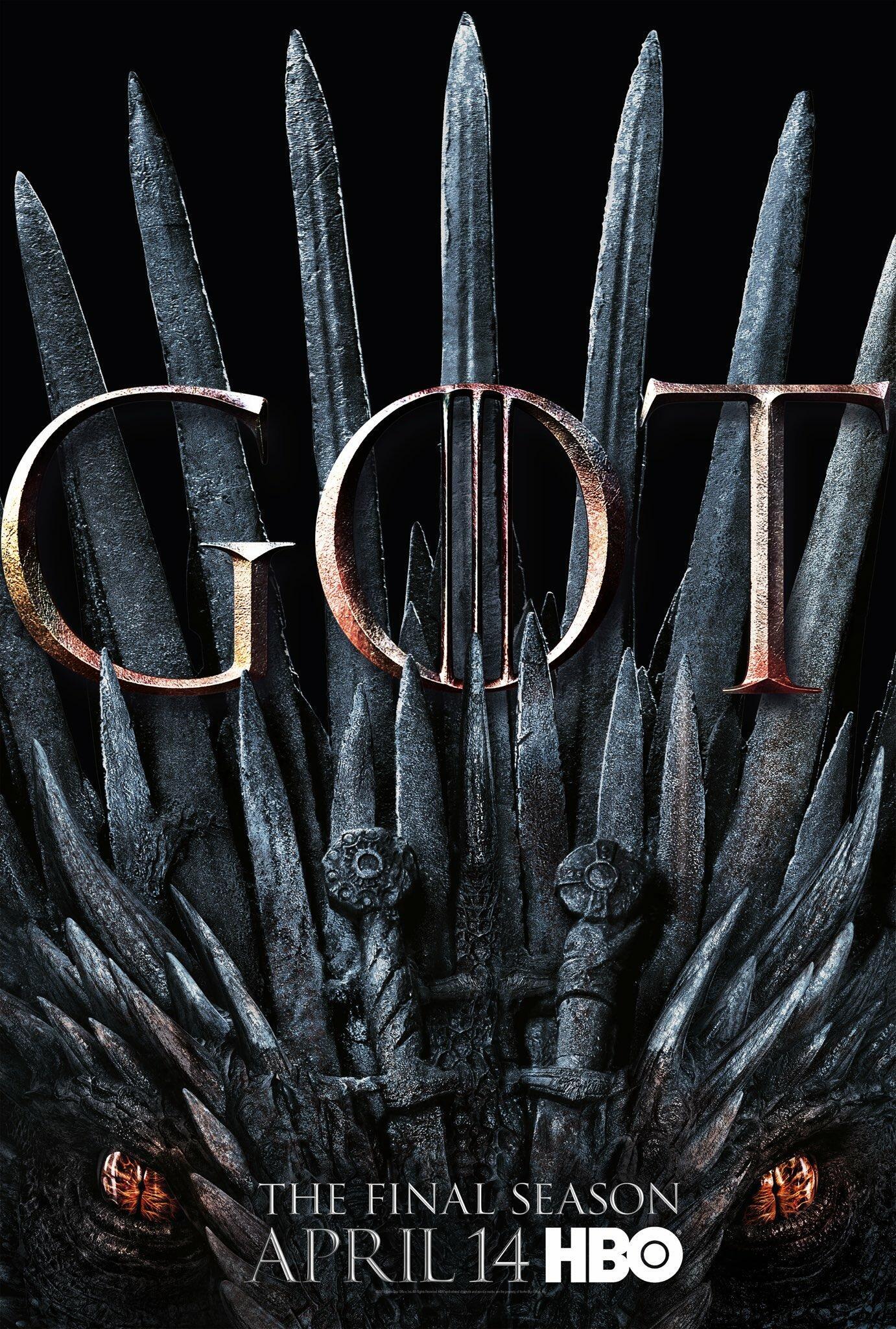 Game Of Thrones Staffel 8 Episoden