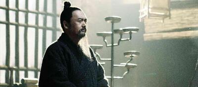 Yun-Fat Chow in Confucius