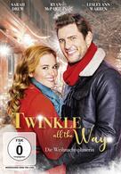 Twinkle All The Way - Die Weihnachtsplanerin