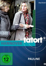 Tatort: Pauline - Poster