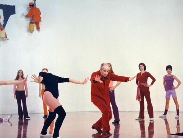 Alles tanzt nach meiner Pfeife - Bild 3 von 8
