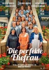 Die perfekte Ehefrau - Poster