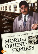 Mord im Orient-Express - Poster