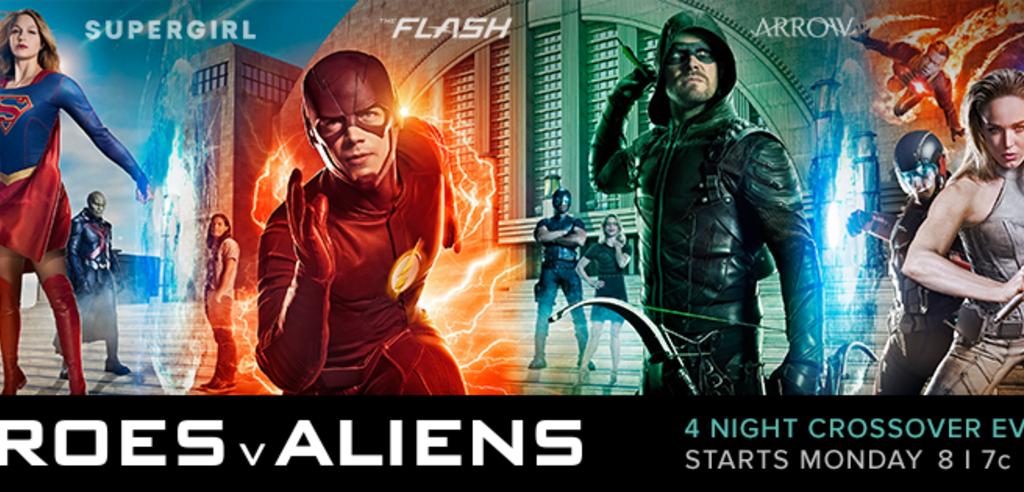Werden Barry und seine Freunde die Welt retten können?