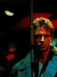 Terminator mit Michael Biehn