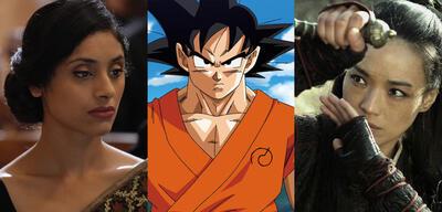 Kommende Kinofilme aus Asien