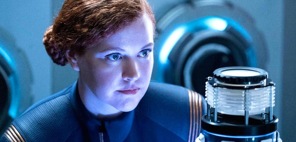 Neue Star Trek-Miniserie versteckt sich ab jetzt bei Netflix - so findet ihr sie