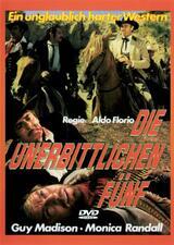 Die unerbittlichen Fünf - Poster