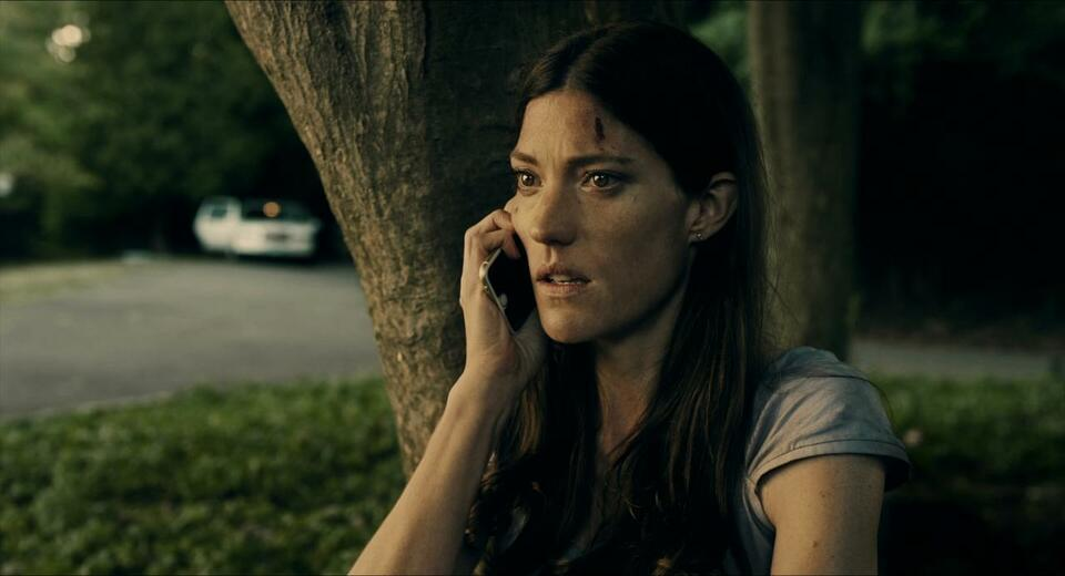 Brawl in Cell Block 99 mit Jennifer Carpenter