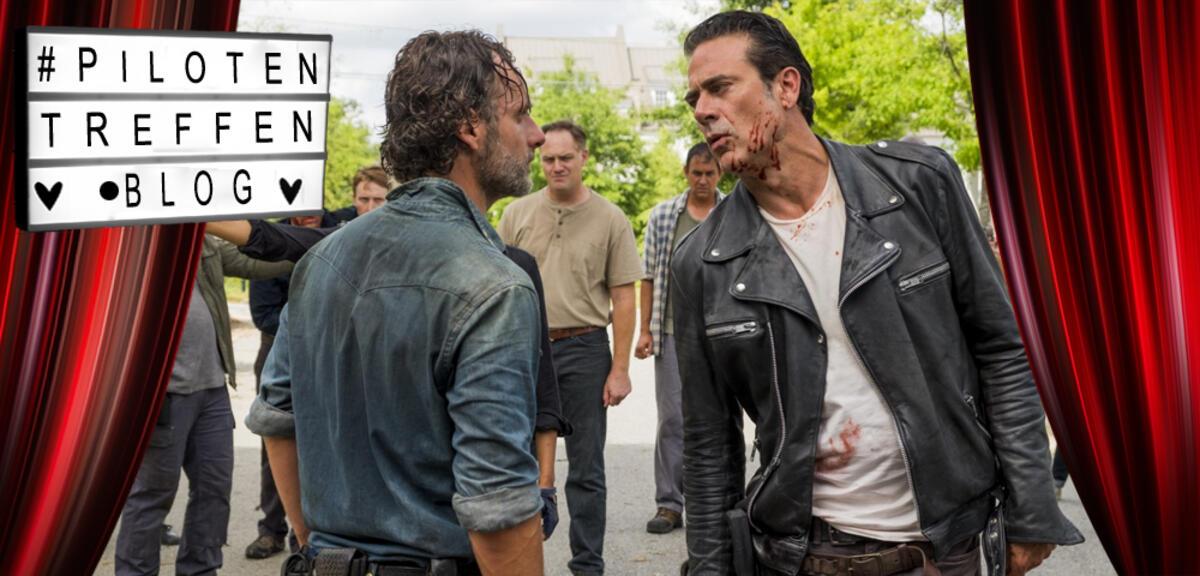 The Walking Dead Staffel 7 Online