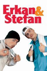 Erkan und Stefan - Poster
