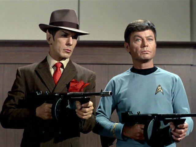 Raumschiff Enterprise Staffel 2