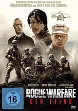 Rogue Warfare - Der Feind - Poster