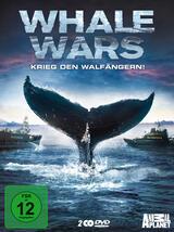 Whale Wars Stream