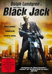 Blackjack - Der Bodyguard