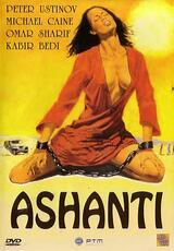 Ashanti - Poster