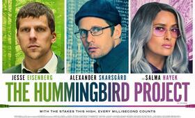 The Hummingbird Project mit Jesse Eisenberg, Salma Hayek und Alexander Skarsgård - Bild 18