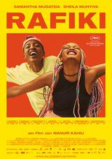 Rafiki - Poster