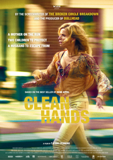 Clean Hands - Poster