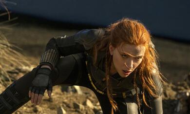 Black Widow mit Scarlett Johansson - Bild 9